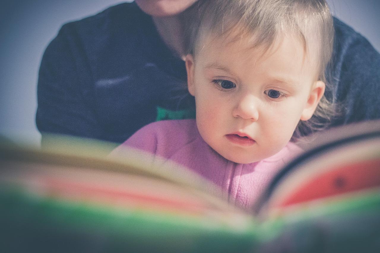 10 najlepszych książek obrazkowych dla dzieci