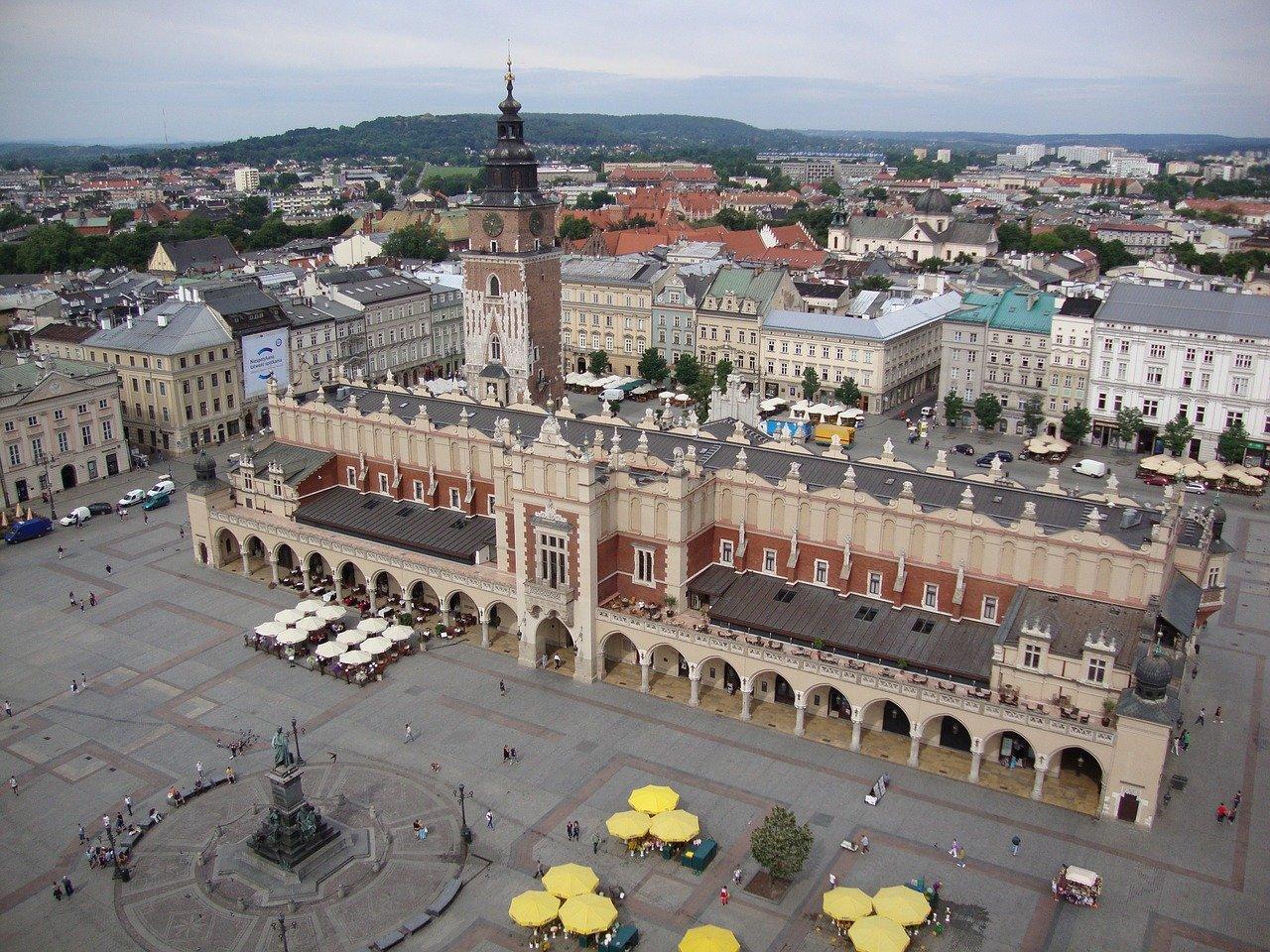 Lista 15 najlepszych atrakcji dla rodzin z dziećmi, które musi zobaczyć każdy turysta, odwiedzający Kraków.
