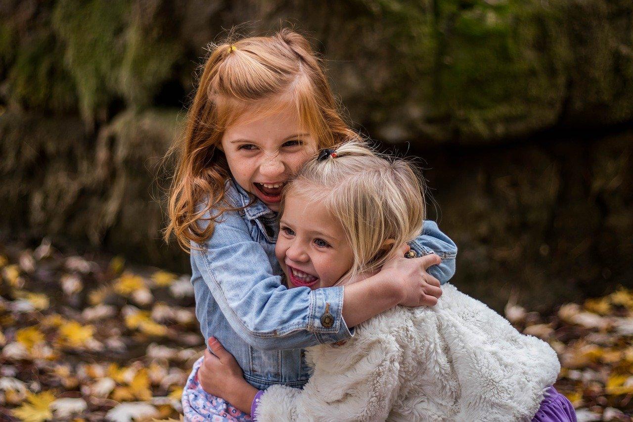 Pięć rzeczy które wybaczamy sobie a dziecku już nie