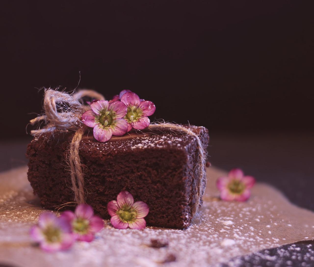 Najlepszy przepis na ciasto czekoladowe.